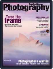 Australian Photography (Digital) Subscription August 1st, 2018 Issue