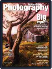 Australian Photography (Digital) Subscription September 1st, 2018 Issue