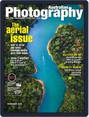 Australian Photography (Digital) Subscription November 1st, 2018 Issue