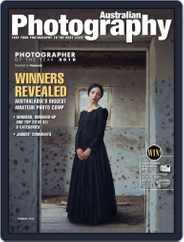 Australian Photography (Digital) Subscription February 1st, 2019 Issue