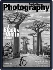 Australian Photography (Digital) Subscription September 1st, 2019 Issue