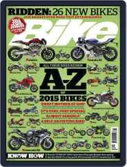 BIKE United Kingdom (Digital) Subscription March 24th, 2015 Issue