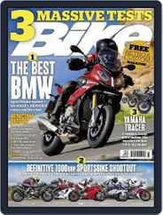 BIKE United Kingdom (Digital) Subscription July 1st, 2015 Issue