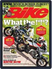 BIKE United Kingdom (Digital) Subscription August 1st, 2015 Issue