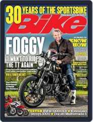 BIKE United Kingdom (Digital) Subscription September 1st, 2015 Issue