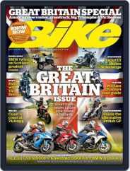 BIKE United Kingdom (Digital) Subscription November 1st, 2015 Issue