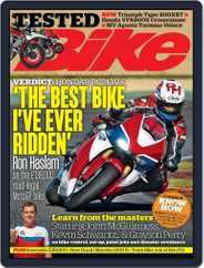 BIKE United Kingdom (Digital) Subscription December 1st, 2015 Issue