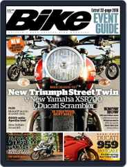 BIKE United Kingdom (Digital) Subscription January 27th, 2016 Issue