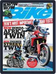 BIKE United Kingdom (Digital) Subscription February 1st, 2016 Issue