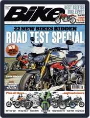 BIKE United Kingdom (Digital) Subscription March 30th, 2016 Issue