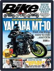 BIKE United Kingdom (Digital) Subscription May 25th, 2016 Issue