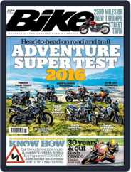 BIKE United Kingdom (Digital) Subscription June 29th, 2016 Issue