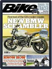 BIKE United Kingdom (Digital) Subscription July 26th, 2016 Issue