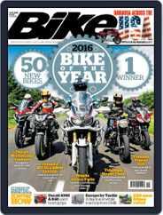 BIKE United Kingdom (Digital) Subscription October 1st, 2016 Issue