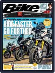 BIKE United Kingdom (Digital) Subscription November 1st, 2016 Issue
