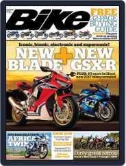 BIKE United Kingdom (Digital) Subscription December 1st, 2016 Issue