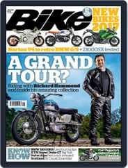 BIKE United Kingdom (Digital) Subscription January 1st, 2017 Issue
