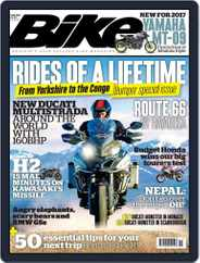 BIKE United Kingdom (Digital) Subscription February 1st, 2017 Issue