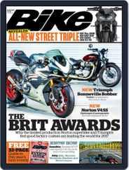 BIKE United Kingdom (Digital) Subscription March 1st, 2017 Issue