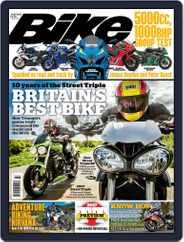 BIKE United Kingdom (Digital) Subscription July 1st, 2017 Issue