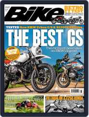 BIKE United Kingdom (Digital) Subscription August 1st, 2017 Issue
