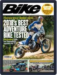 BIKE United Kingdom (Digital) Subscription September 1st, 2017 Issue