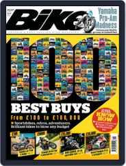 BIKE United Kingdom (Digital) Subscription November 1st, 2017 Issue