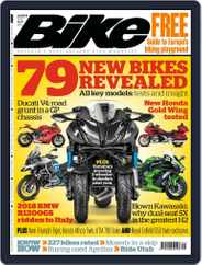 BIKE United Kingdom (Digital) Subscription January 1st, 2018 Issue