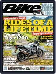 BIKE United Kingdom (Digital) Subscription February 1st, 2018 Issue