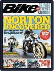 BIKE United Kingdom (Digital) Subscription March 1st, 2018 Issue