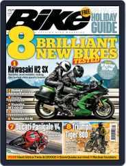 BIKE United Kingdom (Digital) Subscription April 1st, 2018 Issue