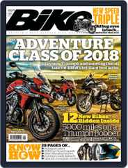 BIKE United Kingdom (Digital) Subscription May 1st, 2018 Issue
