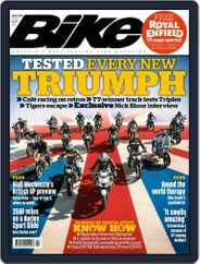 BIKE United Kingdom (Digital) Subscription September 1st, 2018 Issue