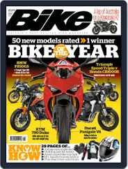 BIKE United Kingdom (Digital) Subscription October 1st, 2018 Issue