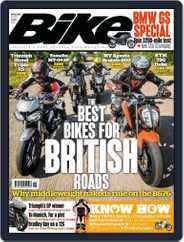BIKE United Kingdom (Digital) Subscription November 1st, 2018 Issue