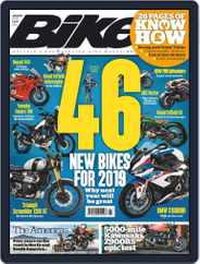 BIKE United Kingdom (Digital) Subscription January 1st, 2019 Issue