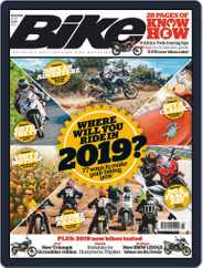 BIKE United Kingdom (Digital) Subscription March 1st, 2019 Issue