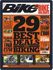 BIKE United Kingdom (Digital) Subscription April 1st, 2019 Issue