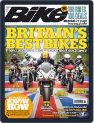 BIKE United Kingdom (Digital) Subscription June 1st, 2019 Issue