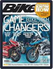 BIKE United Kingdom (Digital) Subscription September 1st, 2019 Issue