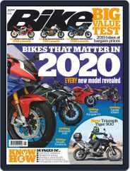 BIKE United Kingdom (Digital) Subscription January 1st, 2020 Issue