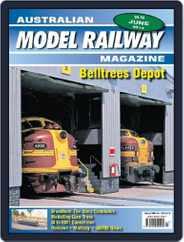 Australian Model Railway (Digital) Subscription May 31st, 2014 Issue