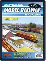 Australian Model Railway (Digital) Subscription July 15th, 2014 Issue