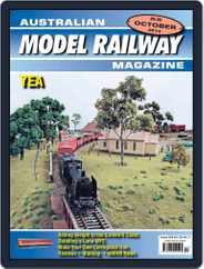 Australian Model Railway (Digital) Subscription September 18th, 2014 Issue