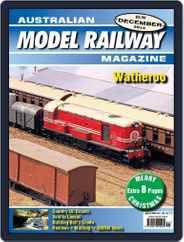 Australian Model Railway (Digital) Subscription November 17th, 2014 Issue