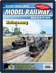 Australian Model Railway (Digital) Subscription February 1st, 2015 Issue