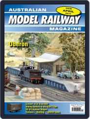 Australian Model Railway (Digital) Subscription April 1st, 2015 Issue