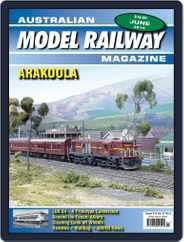 Australian Model Railway (Digital) Subscription June 1st, 2015 Issue