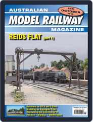 Australian Model Railway (Digital) Subscription October 1st, 2015 Issue