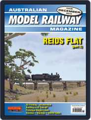 Australian Model Railway (Digital) Subscription December 1st, 2015 Issue